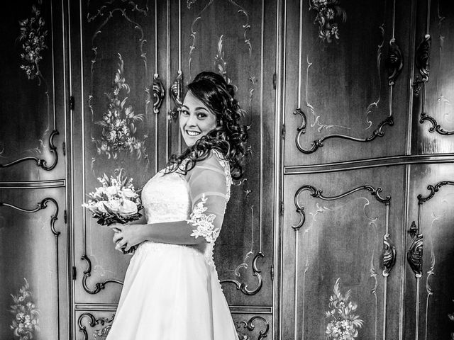 Il matrimonio di Stefano e Alice a Cantù, Como 6