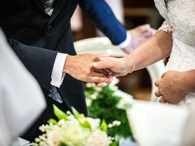 Il matrimonio di Stefano e Alice a Cantù, Como 12