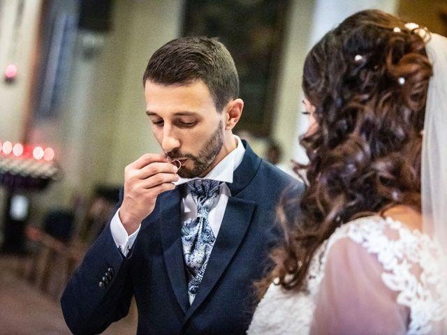 Il matrimonio di Stefano e Alice a Cantù, Como 13