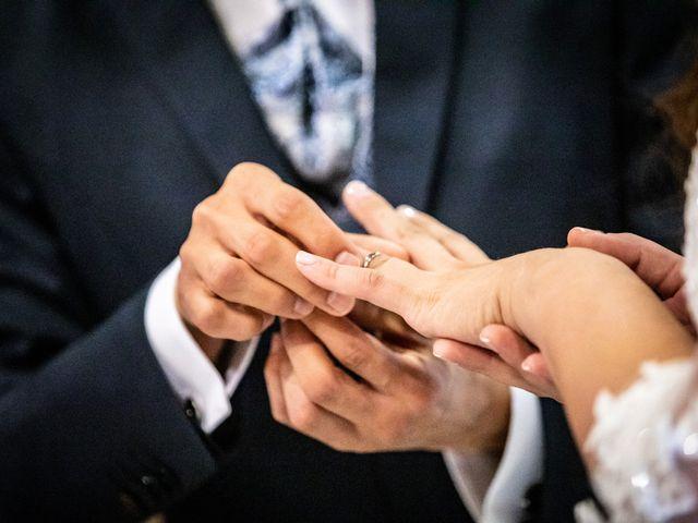 Il matrimonio di Stefano e Alice a Cantù, Como 14