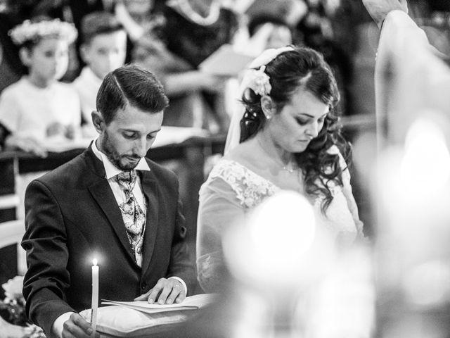 Il matrimonio di Stefano e Alice a Cantù, Como 15