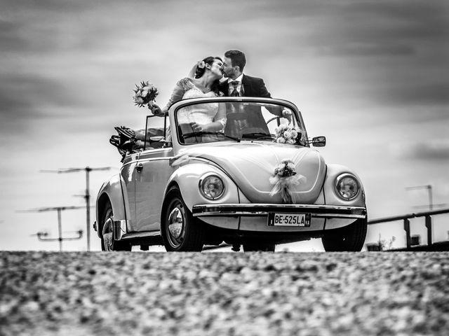 Il matrimonio di Stefano e Alice a Cantù, Como 21