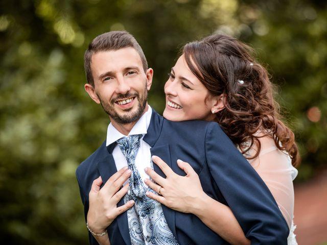Il matrimonio di Stefano e Alice a Cantù, Como 24