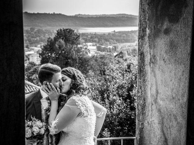 Il matrimonio di Stefano e Alice a Cantù, Como 25