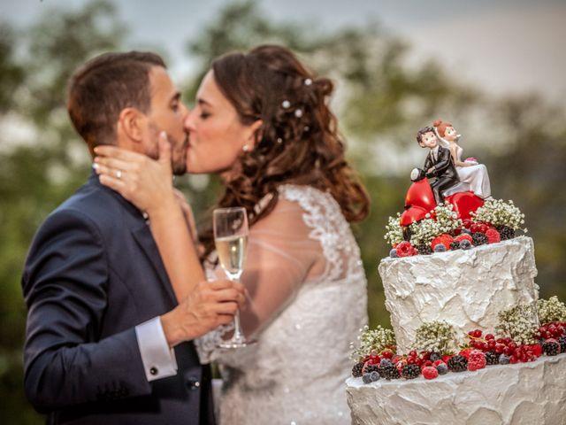 Il matrimonio di Stefano e Alice a Cantù, Como 29
