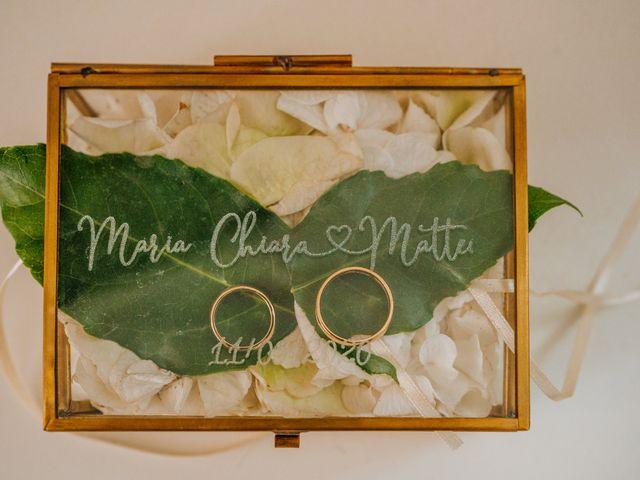 Il matrimonio di Maria Chiara e Matteo a Stilo, Reggio Calabria 1