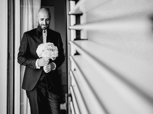 Il matrimonio di Maria Chiara e Matteo a Stilo, Reggio Calabria 11