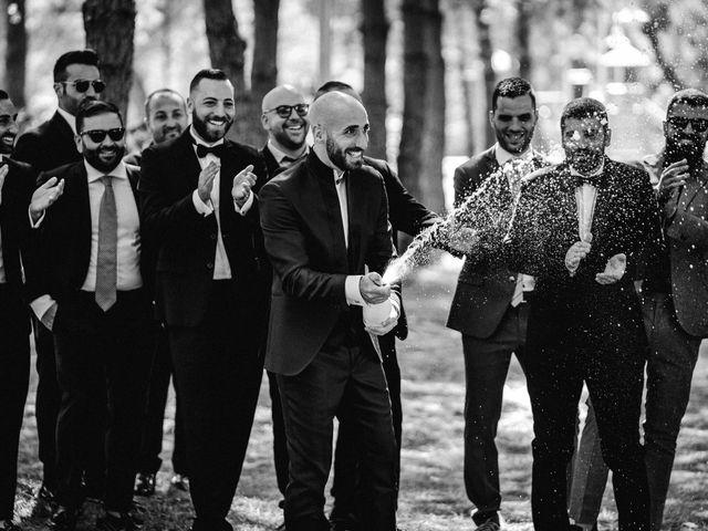 Il matrimonio di Maria Chiara e Matteo a Stilo, Reggio Calabria 19