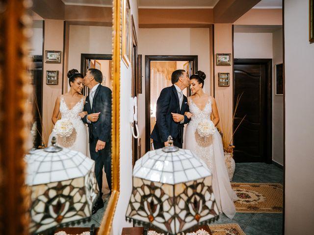 Il matrimonio di Maria Chiara e Matteo a Stilo, Reggio Calabria 32