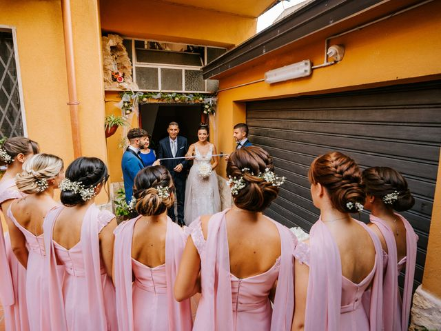 Il matrimonio di Maria Chiara e Matteo a Stilo, Reggio Calabria 33