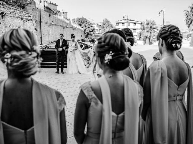 Il matrimonio di Maria Chiara e Matteo a Stilo, Reggio Calabria 37