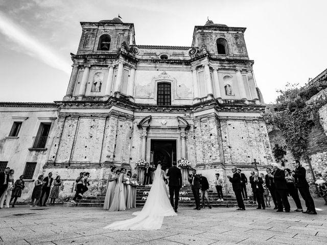 Il matrimonio di Maria Chiara e Matteo a Stilo, Reggio Calabria 38