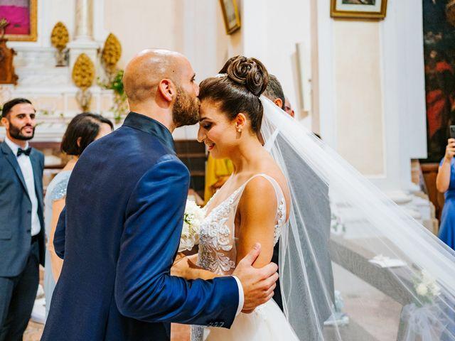 Il matrimonio di Maria Chiara e Matteo a Stilo, Reggio Calabria 39