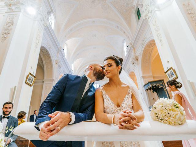 Il matrimonio di Maria Chiara e Matteo a Stilo, Reggio Calabria 40