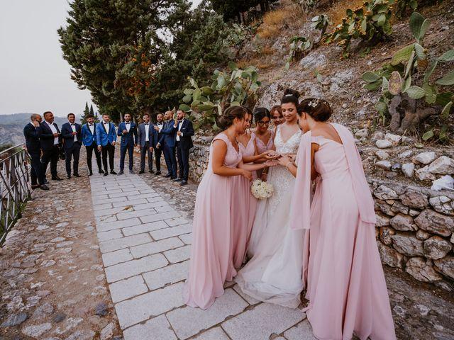 Il matrimonio di Maria Chiara e Matteo a Stilo, Reggio Calabria 56