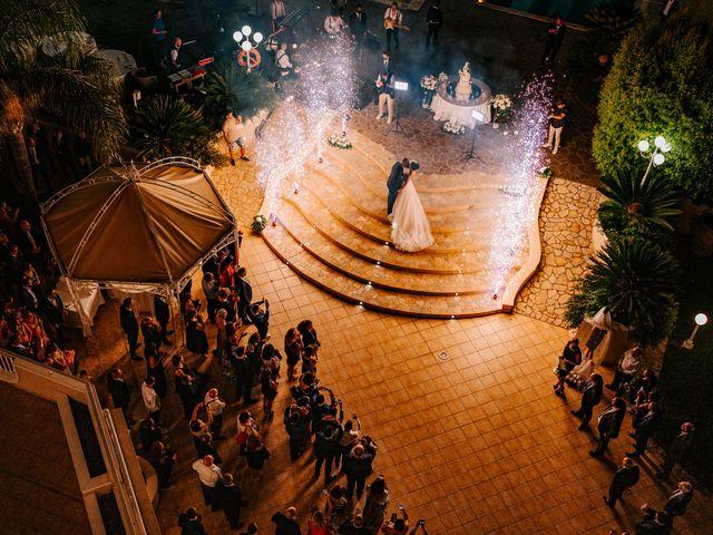 Il matrimonio di Maria Chiara e Matteo a Stilo, Reggio Calabria 61