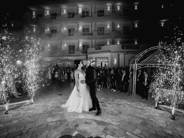 Il matrimonio di Maria Chiara e Matteo a Stilo, Reggio Calabria 62