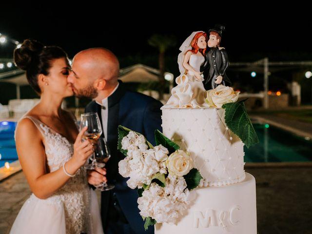 Il matrimonio di Maria Chiara e Matteo a Stilo, Reggio Calabria 65