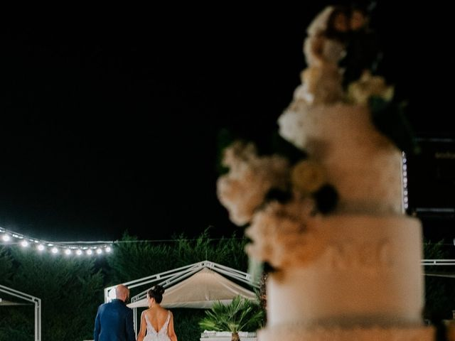 Il matrimonio di Maria Chiara e Matteo a Stilo, Reggio Calabria 66