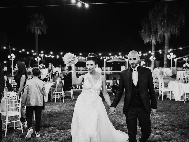 Il matrimonio di Maria Chiara e Matteo a Stilo, Reggio Calabria 68
