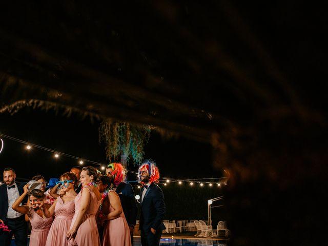 Il matrimonio di Maria Chiara e Matteo a Stilo, Reggio Calabria 69