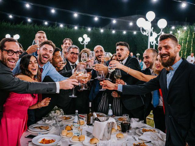 Il matrimonio di Maria Chiara e Matteo a Stilo, Reggio Calabria 70