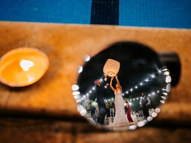 Il matrimonio di Maria Chiara e Matteo a Stilo, Reggio Calabria 72