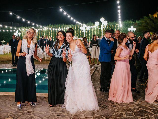 Il matrimonio di Maria Chiara e Matteo a Stilo, Reggio Calabria 75