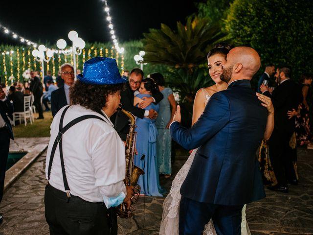 Il matrimonio di Maria Chiara e Matteo a Stilo, Reggio Calabria 76