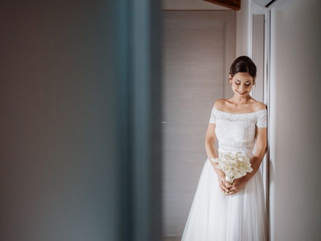 Il matrimonio di Gaspare e Angelisa a Naro, Agrigento 1