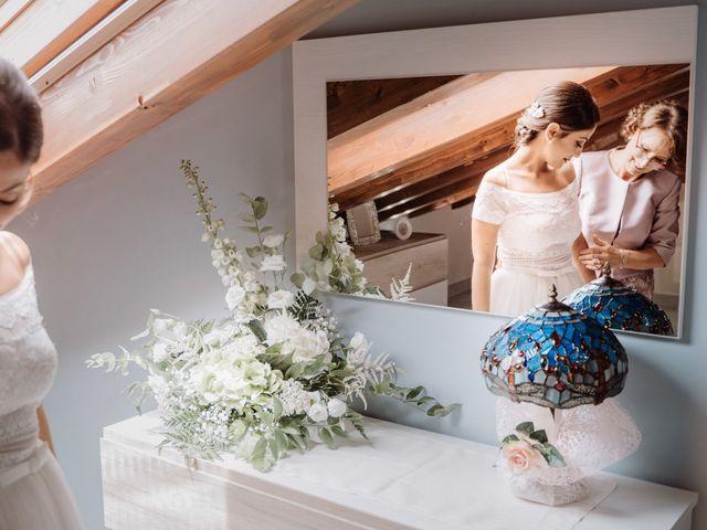Il matrimonio di Gaspare e Angelisa a Naro, Agrigento 3