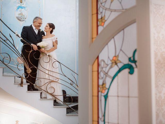 Il matrimonio di Gaspare e Angelisa a Naro, Agrigento 7
