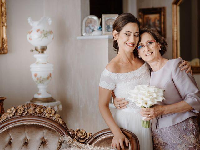 Il matrimonio di Gaspare e Angelisa a Naro, Agrigento 8