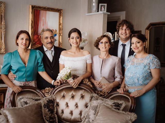 Il matrimonio di Gaspare e Angelisa a Naro, Agrigento 9