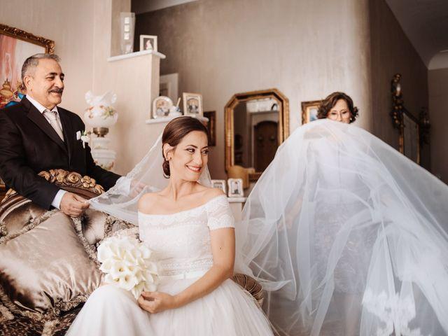 Il matrimonio di Gaspare e Angelisa a Naro, Agrigento 10