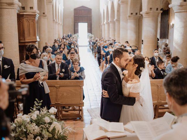 Il matrimonio di Gaspare e Angelisa a Naro, Agrigento 12
