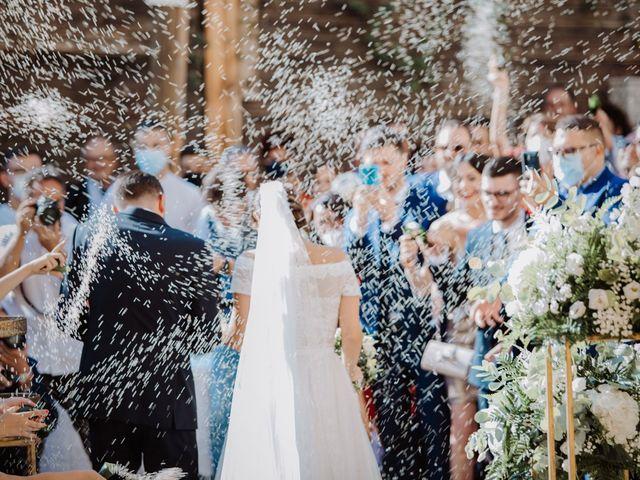Il matrimonio di Gaspare e Angelisa a Naro, Agrigento 13