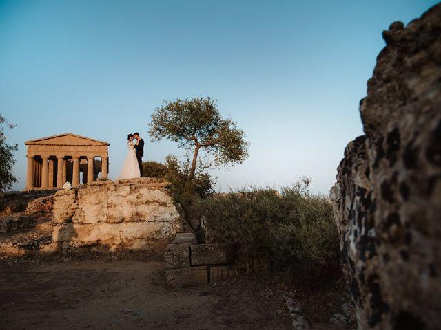 Il matrimonio di Gaspare e Angelisa a Naro, Agrigento 17