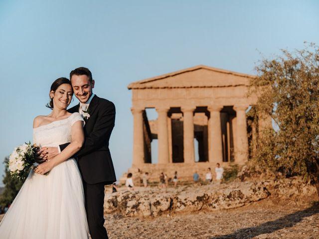 Il matrimonio di Gaspare e Angelisa a Naro, Agrigento 18
