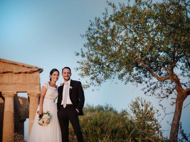 Il matrimonio di Gaspare e Angelisa a Naro, Agrigento 19