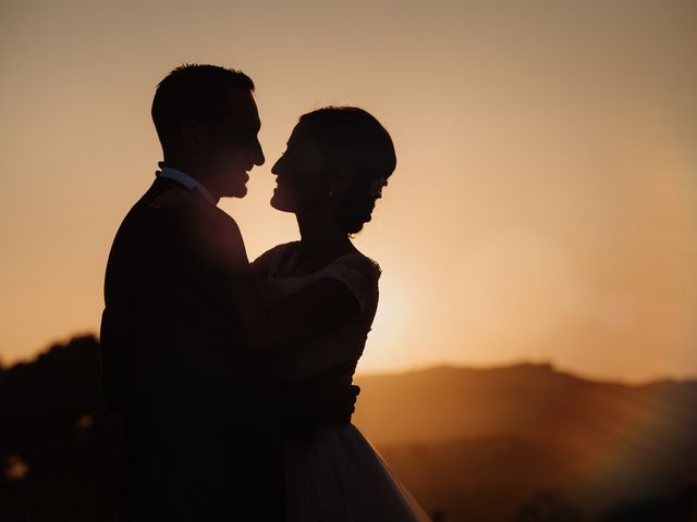 Il matrimonio di Gaspare e Angelisa a Naro, Agrigento 20