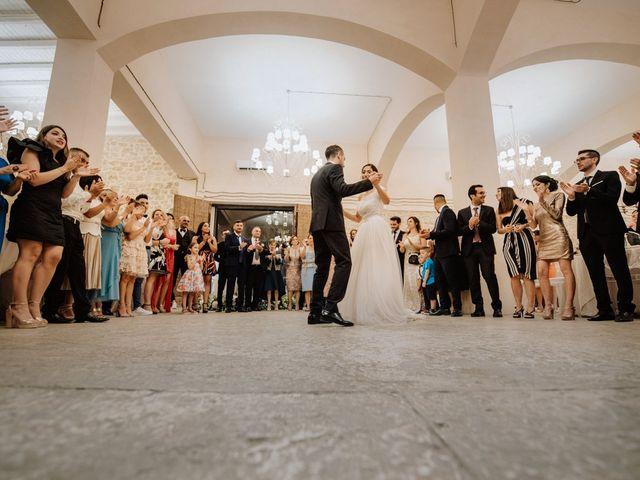 Il matrimonio di Gaspare e Angelisa a Naro, Agrigento 21