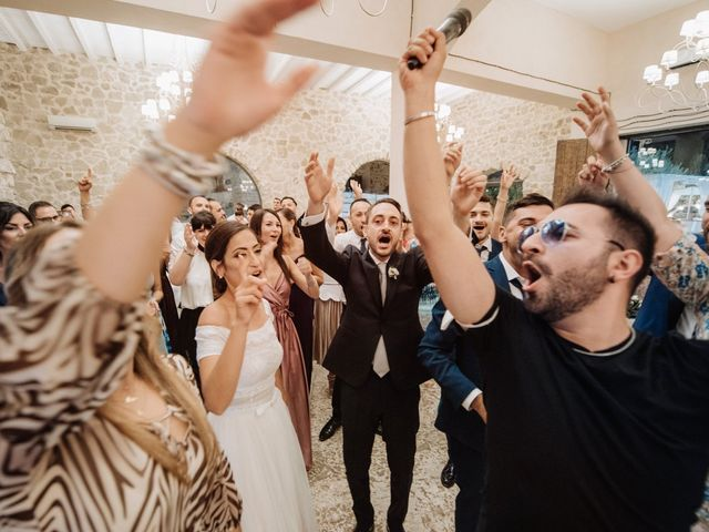 Il matrimonio di Gaspare e Angelisa a Naro, Agrigento 22