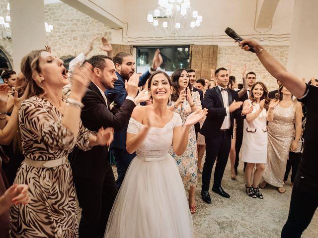 Il matrimonio di Gaspare e Angelisa a Naro, Agrigento 26