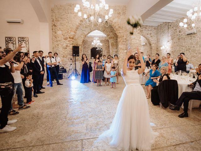 Il matrimonio di Gaspare e Angelisa a Naro, Agrigento 28
