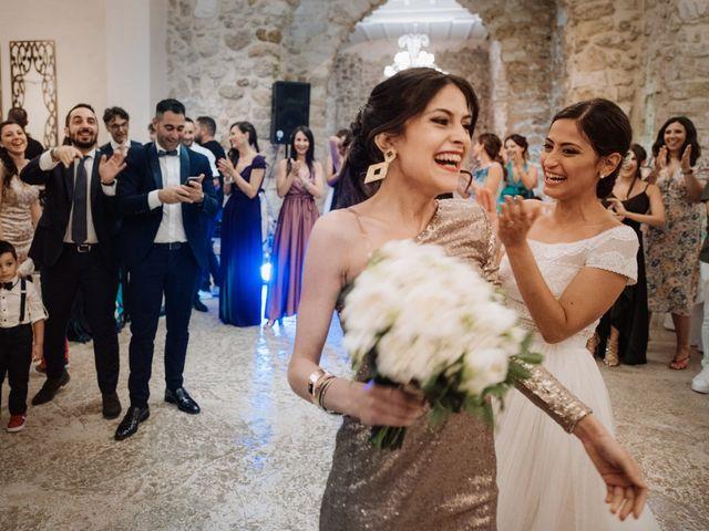 Il matrimonio di Gaspare e Angelisa a Naro, Agrigento 29