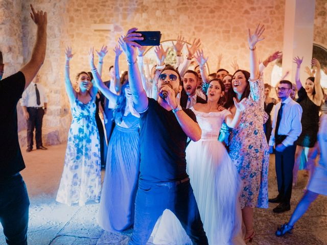 Il matrimonio di Gaspare e Angelisa a Naro, Agrigento 30