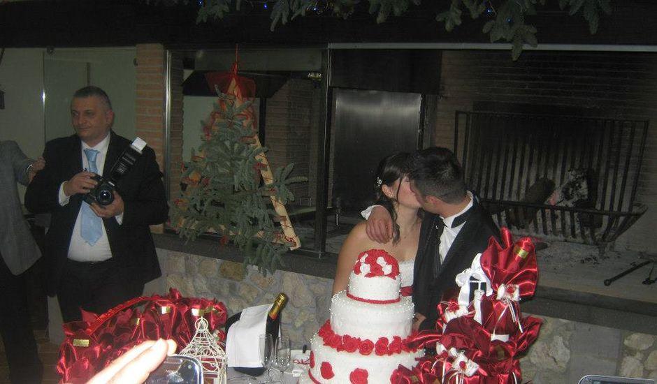 Il matrimonio di Annalisa e Pietro a Caiazzo, Caserta