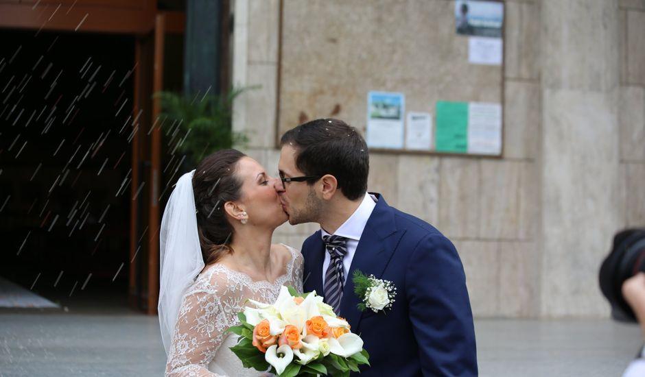 Il matrimonio di Marco e Maria Luisa a Milano, Milano