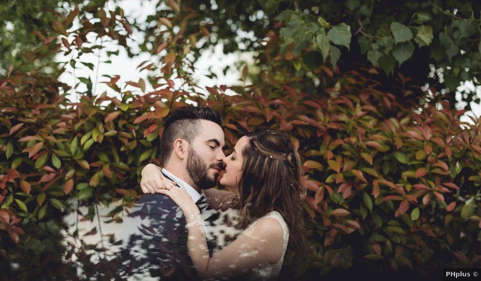 Il matrimonio di Michele e Alessia a Cerea, Verona